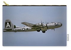 Flying Superfortress Carry-all Pouch