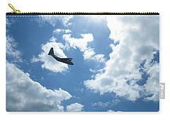 Flypast Carry-all Pouch