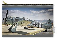 Focke-wulf 190 What Da Focke-wulf Carry-all Pouch