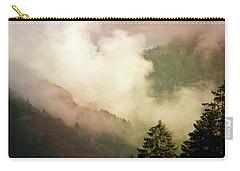 Susann Serfezi Carry-All Pouches