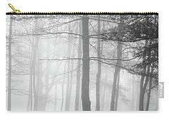 Foggy Ellacoya Carry-all Pouch
