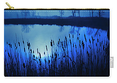 Foggy Marsh2 Carry-all Pouch