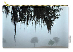 Foggy Morn Reflections Carry-all Pouch