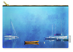 Upon The Still Waters Carry-all Pouch