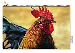 Foghorn I Carry-all Pouch by Patricia Griffin Brett