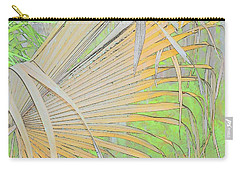 Fold Over Palm Carry-all Pouch