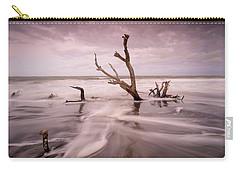 Folly Beach Seascape Carry-all Pouch