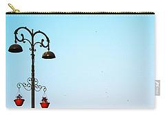 Fond Memories Carry-all Pouch by Prakash Ghai