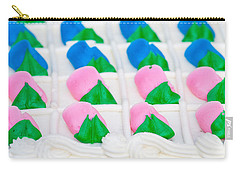Fondant Close-up Carry-all Pouch