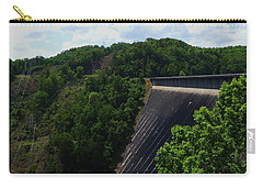 Fontana Dam Carry-all Pouch