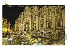 Fontana Di Trevi 1.0 Carry-all Pouch