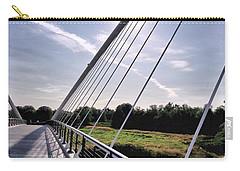 Footbridge 1 Carry-all Pouch