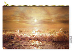 For Everything Give Thanks Carry-all Pouch