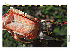 For My Love Carry-all Pouch