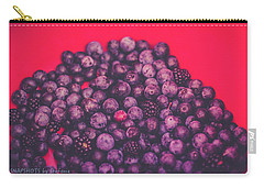 For The Love Of Berries Carry-all Pouch