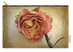 For You Carry-all Pouch by Jessica Jenney