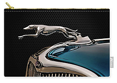 Ford Blue Dog Carry-all Pouch