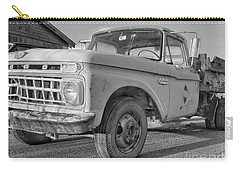 Ford F-150 Dump Truck Bw Carry-all Pouch
