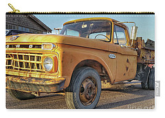 Ford F-150 Dump Truck Carry-all Pouch