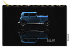 Ford Hot Rod Reflection Carry-all Pouch