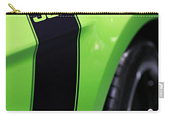 Ford Mustang - Boss 302 Carry-all Pouch