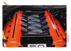 Ford Mustang 5.0 Carry-all Pouch