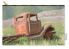 Ford On The Range Carry-all Pouch