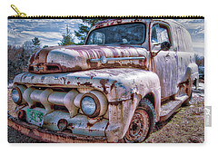 Ford Panel Truck Carry-all Pouch