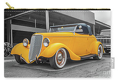 Ford Roadster Carry-all Pouch