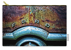 Ford Tudor Carry-all Pouch