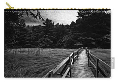 Fore River Marsh Carry-all Pouch