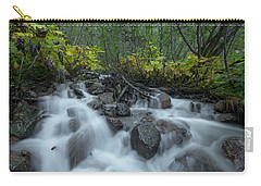 Forest Cascades Carry-all Pouch