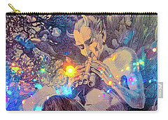 Forest Faun Carry-all Pouch