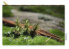 Forest Floor 2 Carry-all Pouch