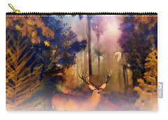 Forest Glen Carry-all Pouch