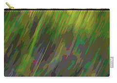 Forest Grasses Carry-all Pouch
