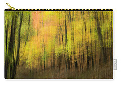 Forest Impressions Carry-all Pouch