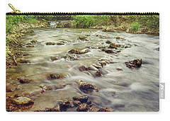 Forest River Cascades Carry-all Pouch
