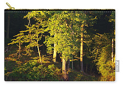 Forests Edge Carry-all Pouch