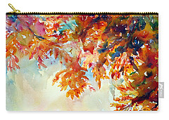 Forever Fall Carry-all Pouch