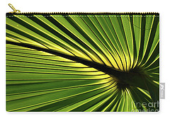 Forever Fronds Carry-all Pouch