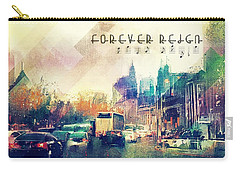 Forever Reign Carry-all Pouch