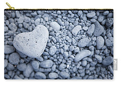 Forever Carry-all Pouch by Yvette Van Teeffelen