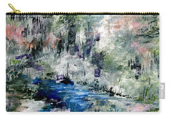 Forgotten Creek  Carry-all Pouch