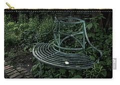 Forgotten Flower Carry-all Pouch