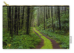 Forgotten Roads Carry-all Pouch
