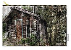 Forgotten Carry-all Pouch by Tlynn Brentnall