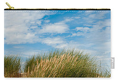 Formby Sand Dunes And Sky Carry-all Pouch