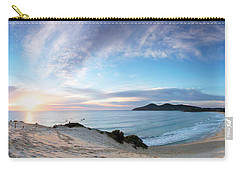 Forster One Mile Beach Carry-all Pouch