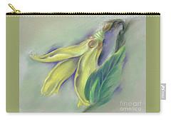 Forsythia Springtime Carry-all Pouch